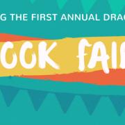 First Annual Dragon Writer Book Fair